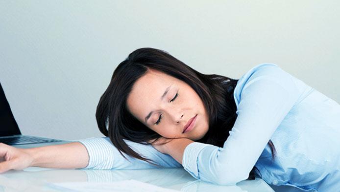 Kendimi Sürekli Yorgun Hissediyorum?