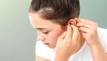 Çocuklarda Orta Kulak İltihabı Nasıl Geçer?