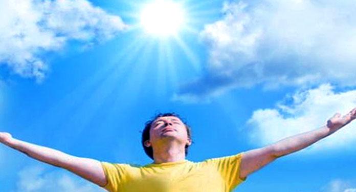 Güneş Alerjisi Nasıl Geçer?