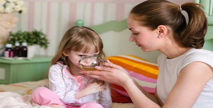 Grip ve Nezle Nedir?
