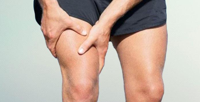 Bacak Damar Tıkanıklığı Neden Olur