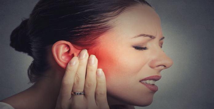 Sol Kulak Ağrısı Neden Olur?