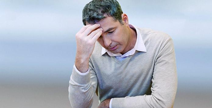 Erkeklerde Damar Genişlemesi Neden Olur?