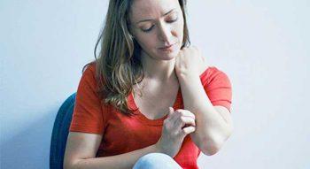 Kaşıntıya Neden Olan Hastalıklar