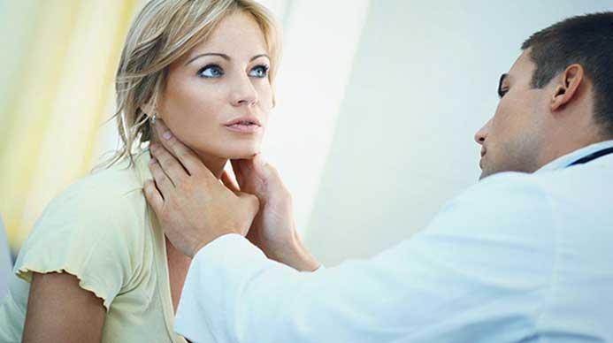 Tiroid Bezinin Az Çalıştığı Nasıl Anlaşılır?